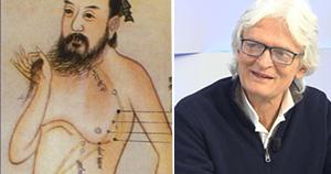 Michel Odoul postgrade Module médecine traditionnelle chinoise