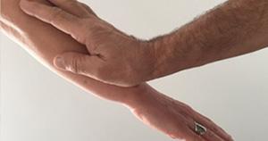 Postgrade touch for health ou santé par le toucher en osteo