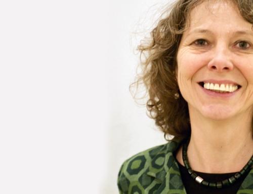 Interview Catherine Volpé